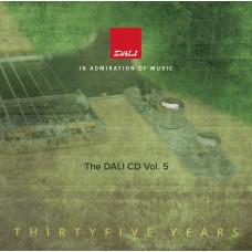 DALI CD Volume 5