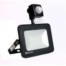 ElectroHouse EH-LP-212 LED прожектор с датчиком движения 20W IP65