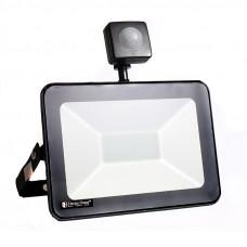 ElectroHouse EH-LP-213 LED прожектор с датчиком движения 30W IP65