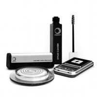 Elipson TURNTABLE ACCESSORIES PACK (antistatic brush + Stylus cleaner + Digital scale + Spirit Level)