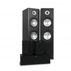 Eltax IDAHO 5.0 BLACK SURROUND LOUDSPEAKERS