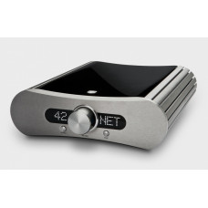 Gato Audio DIA-400S NPM Integrated Amplifier/DAC/Network Player