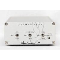 Graham Slee Revelation