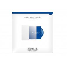 Inakustik Premium LP Cover Sleeves 50 pcs