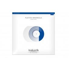 Inakustik Premium LP Sleeves antistatic 50 pcs.