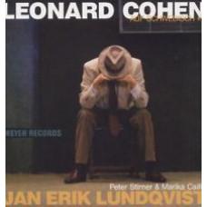 Jan Erik Lundqvist – Leonard Cohen Auf Schwedisch #2 (Meyer rec. no.148)