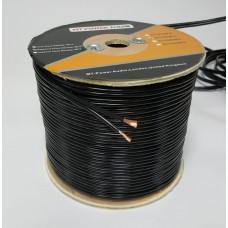 MT-Power Sapphire black Speaker Wire
