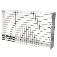 Millennium Audio Alignment block V/H6035