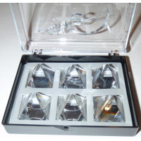 Perfect Sound Crystal Pyramide