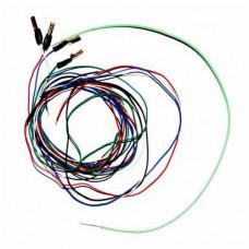 Комплект кабелей для тонарма: TONAR TONE ARM WIRE OFC COPPER 99,9999%, art. 4612