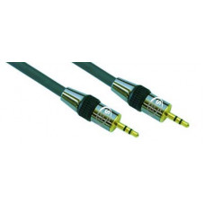 3,5mm Jack to 3,5mm Jack, 1.5-5m
