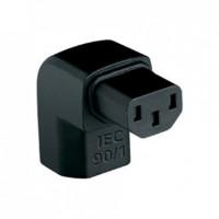 AUDIOQUEST adpt avs 90` Adapter IEC-90/1