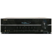 SHERWOOD AV Receiver RD-705i