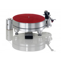 Acoustic Solid Machine Small (Handpolished)