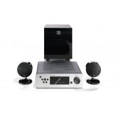 Audio Pro Stereo Zero set SB-1 + B1.19
