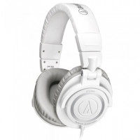 Audio-Technica ATH-M50WH White