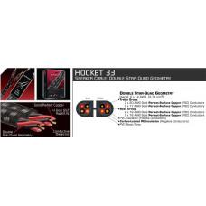 Audioquest Rocket 33 в бухте