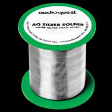 Audioquest Silver Solder
