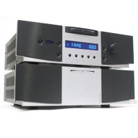 BAT REX Two-chassis Preamplifier