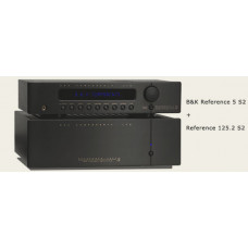 B&K Reference 5 Series 2
