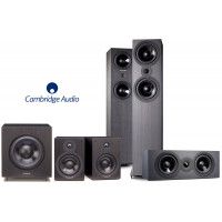 Cambridge Audio SX 5.1