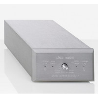 Clearaudio Accu-power-supply