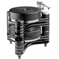 Clearaudio Master Innovation TT 038  Black laguer-version
