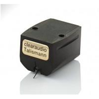 Clearaudio Talismann V-2 Gold MC Cartridge MC 022