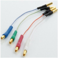 Clearaudio headshell cable set AC 008