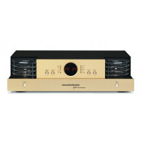 Conrad-Johnson GAT Preamplifier