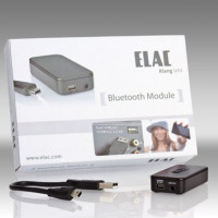 Elac Blutooth receiver stereo