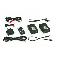 Elac wireless set stereo