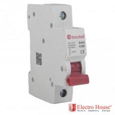 ElectroHouse EH-1.25 Автоматический выключатель
