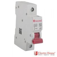 ElectroHouse EH-1.40 Автоматический выключатель
