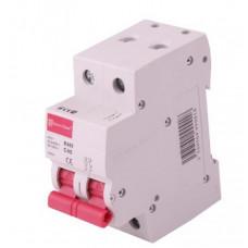 ElectroHouse EH-2.16 Автоматический выключатель двухполюсный