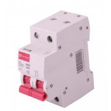 ElectroHouse EH-2.25 Автоматический выключатель двухполюсный