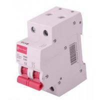 ElectroHouse EH-2.40 Автоматический выключатель двухполюсный