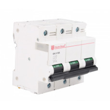 ElectroHouse EH-3.125S Автоматический выключатель трёхполюсный