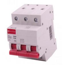 ElectroHouse EH-3.25 Автоматический выключатель трёхполюсный