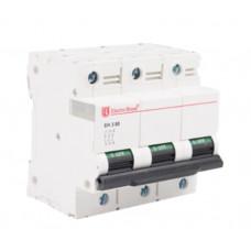 ElectroHouse EH-3.80S Автоматический выключатель трёхполюсный