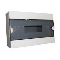 ElectroHouse EH-BM-008 Бокс модульный для наружной установки на 16 модулей