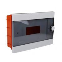 ElectroHouse EH-BM-013 Бокс модульный для внутренней установки на 12 модулей