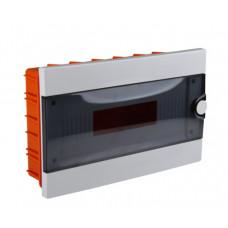 ElectroHouse EH-BM-014 Бокс модульный для внутренней установки на 16 модулей