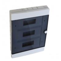 ElectroHouse EH-BM-016 Бокс модульный для внутренней установки на 36 модулей