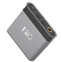 FIIO A1 Headphone Amplifier