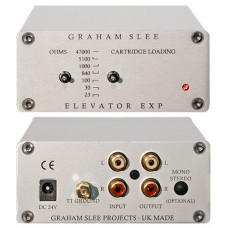 Graham Slee Elevator EXP