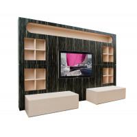 Home Cinema Wall 4