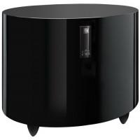 KEF PSW 2500 Black Hi-Gloss