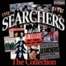 LP MUS 002-1 (The Searchers - The Collection)