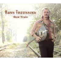 LP SLOW TRAIN (Hans Thessink)